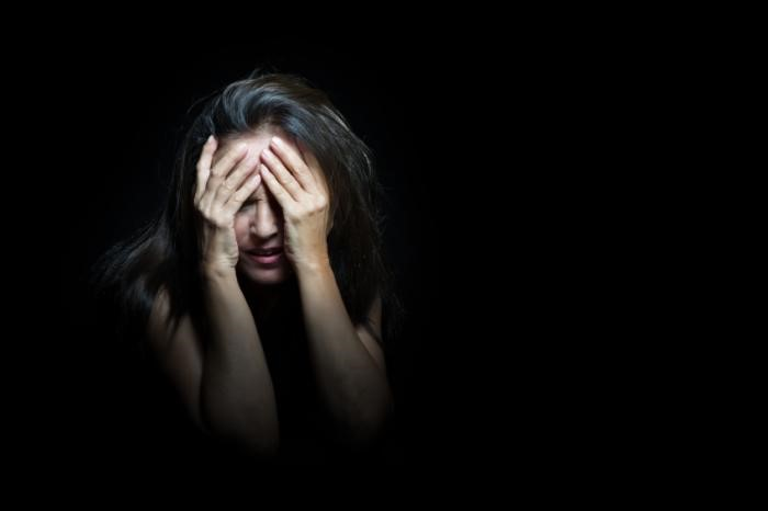 Gangguan Kecemasan (Anxiety Disorder)